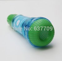 baby environment - Baby toys microphone musical instrument echo microphone learning education safely environment protect plastic