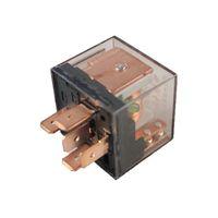 Wholesale DC V CAR Automobile Transparent Pins A relay Voltage Electromagnetic Sealed relays