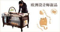 baby playpen - 2016 Hot Selling European Style Cheap And Cute Baby Playpen With Wheels Luxury Baby Folding Baby Playpen