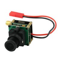 Wholesale Hot FPV G MW Camera AV Audio Video Transmitter Integrated New Discount