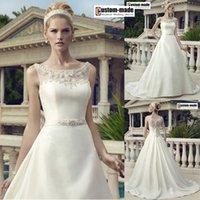 Cheap line wedding Best white wedding
