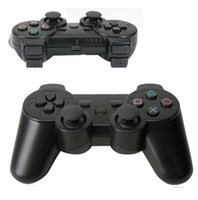 Wholesale 30pcs High Quality Bluetooth Game Controller Wireless Remote Control For PlayStation PS3 Colors
