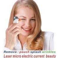Wholesale Laser Bio electricity Remove Eye Wrinkle Beauty Remove Eye end grain Firming skin Remove Eye end grain Skin anti wrinkle KD