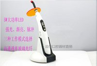 best dental curing light - Best quality Dental LED curing light with digital Woodpecker Wireless curing machine highly LED lamp W big power cordless woodpecker