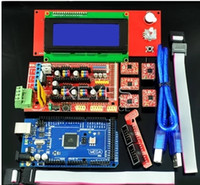 Cheap 5PCS LOT 3d printer control board+free shipping