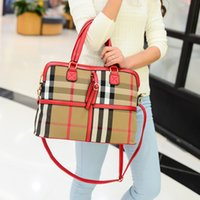 Wholesale and retail European and American style fashion female striped bag top material single shoulder bag handbag