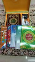 Wholesale 4GB M9 quran pen quran reader coran read islamic gift muslim prayer koran read digital holy quran islam book