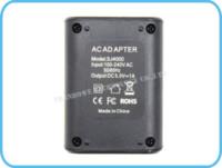 ac battery backup - SJ4000 Sport Camera mAh Backup Rechargable Li on Battery Charger For DV AC Adapter Camera Charger