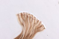 remy tape hair extensions wholesale - Tape in Hair Mix Color inch Tape Skin Weft PU Hair Extensions indian Remy Hair Weaves Human Hair Extension Tape Remy Hair LA115
