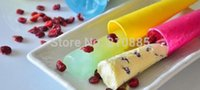 Cheap ice pop maker Best silicone ice