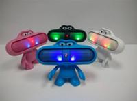 best speaker stands - Pill bluetooth speaker best pills players Stand Holder case For Portable Speaker Pill Lovely Dude Doll