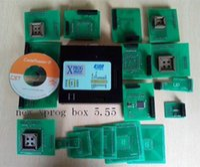 Wholesale 2015 High quality XPROG BOX Latest Version Xprog M ECU Programmer