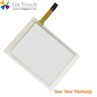 Wholesale NEW ESA VT505W ESA VT505W00000 ESA VT515W F3 A110 VT525W HMI touch screen panel membrane touchscreen