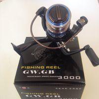 Cheap Go fishing Best Fishing wheel