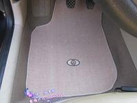 Wholesale Volkswagen lavida bora r36 b5 passat cc car mats drive link special velvet