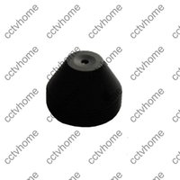 Cheap M12 Wide Angle 3.7mm flat Pinhole Lens For CCTV Hidden Spy Camera