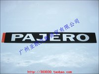 Wholesale Mitsubishi pagerlo after the license lamp the mark v73 v75 v77 order lt no track