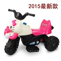 bee stroller special - Manufacturers of special offer children electric car hellokitty children electric motor tricycle KT one generation