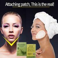 Wholesale 6pcs bags Skinny Patch for V Line face Celluite decrease swelling mitigation firm face patch