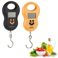 Wholesale Protable Digital Hanging Scale Kg g Digital BackLight Lage Fishing Pocket Weight Kg LbOZ Travel kit