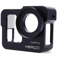 aluminium details - Details about Aluminium Protective Case Housing Shell mm UV Filter for GoPro Hero OS73