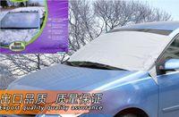 Wholesale General PEVA cm Car Windshield Visor Cover Block Front Window Sunshield Windows Snow Car Covers