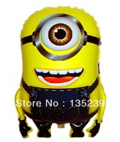ballon fast - 200pcs cm Despicable Me D Ballon for Baby Shower Birthday Party Decoration Favors Supplier Fast Shipping DHL