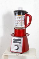 Wholesale The new cooking machine a new generation juicer with heated borosilicate glass OEM factory direct