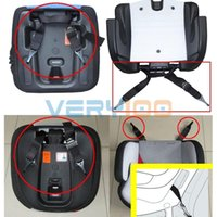 baby car capsule - Car Baby Capsule Anchor Isofix Latch Top Tether Strap Hook Holder Adjustable order lt no track