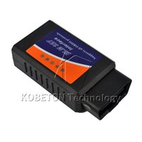 Wholesale 2015 ELM Bluetooth ELM327 OBD2 OBD II CAN BUS V1 Bluetooth Auto Car Diagnostic Interface Scanner