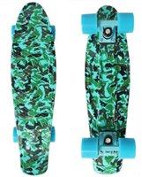 Cheap shape skate board Best banana skateboard