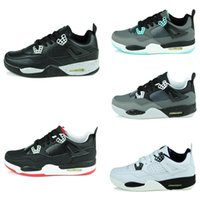 Cheap Athletics Shoes Cheap Sale kd Shoes VI 4 Sports Shoes Mens Trainers Dropping Sneaker sport running basketball shoes Mens Best Quality