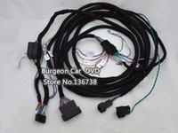 Cheap Wholesale-Power cables for the MERCEDES-BENZ optical fiber amplifier