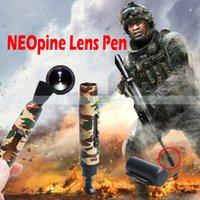 Wholesale Camera Cleaning Lenspen Lens Cleaner Pen Camera Camcorder Lens Pen for Gopro HD Hero Go Pro Accessories