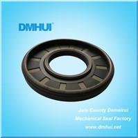 33.34-72.39-9.5 ou 33.34x72.39x9.5 MF035 Joint d'huile du moteur de la pompe UP0450E Type TCV Caoutchouc NBR ISO 9001: 2008 33.34 * 72.39 * 9.5