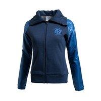 Wholesale Original LINING Women s jacket Hooded Comfortable Sportswear