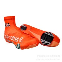 Wholesale 2015 Bicycle Bike Cycle Cycling Team Shoe Cover Overshoes Accessories Promotion Sports Products
