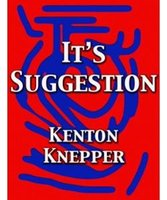Wholesale Kenton Knepper It s Suggestion Ebooks Magic Tricks Send By Email No Gimmick