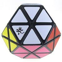 big mail box - Boxed dayan gem cube big gem magic cube gem magic cube free air mail