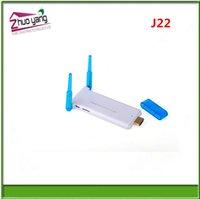 Wholesale Super Mini PC J22 RK3188 Quad Core Android Mini PC CX II GB GB Smart TV Box CX II CX II CX II Dual Antenna