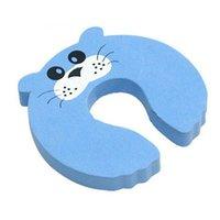Wholesale 2015 Special Offer Hot Sale Door Stop Steel Strange Productscartoon Animals Big Ears Doorstopnew