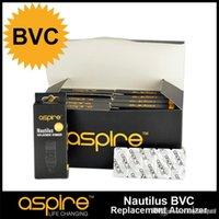 Cheap aspire bvc replacement Best aspire bvc coils head