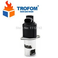 Wholesale Exhaust Gas Recirculation EGR VALVE For Opel Vauxhall Movano MK I Vivaro Combi Kasten DTi CDTi Nissan Interstar