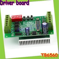 Cheap CNC Router 1 Axis Controller Stepper Motor Drivers TB6560 3A driver board
