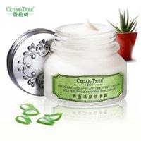 cedar - 2015 Cedar tree aloe brand moisturizing cream whitening face cream Removing Wrinkle Moisturizing beauty cream Effective Face Cream