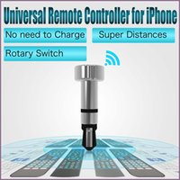 video distributor - Smart Remote Control For Apple Device Consumer Electronics Other Audio Video Equipments Fm Radio Distributors Car Audio