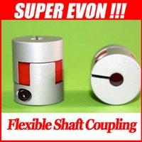 Wholesale 10pcslot mm x mm cnc coupler stepper motor coupler Plum shaft coupling D20 L30 MB0013