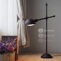 Wholesale The lamp head designer Edison American retro bar cross industrial wind motorcycle lamp lamp