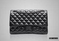 Wholesale qinqin555 Ms single shoulder bag Retro high quality women lady Messenger bags Shoulder Bag handbag chain inclined shoulder bag