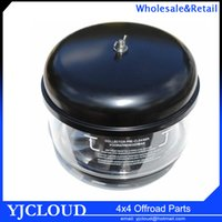 Wholesale high quality inch inch x4 Snorkel Head air intake head air Ram Pre Cleaner for WD offroad